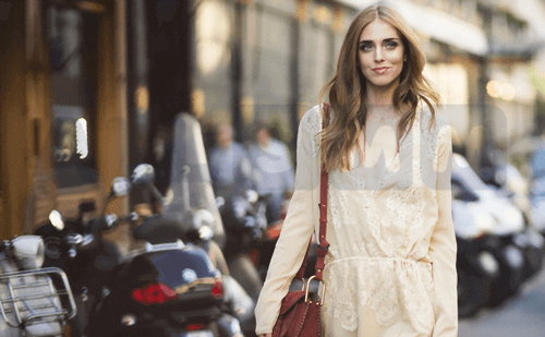 How to Promote an Instagram Page: Secrets of Chiara Ferragni