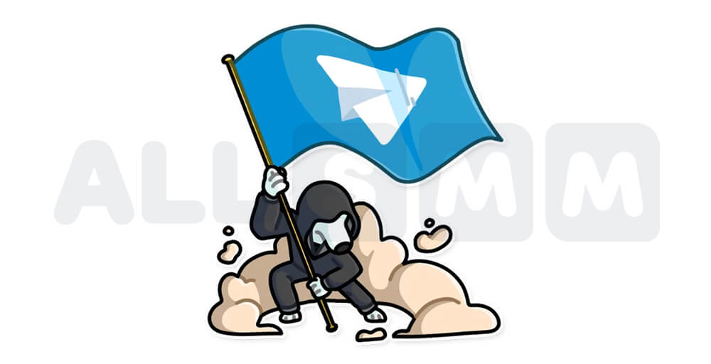 What Telegram Stickers are and how to Work with them
