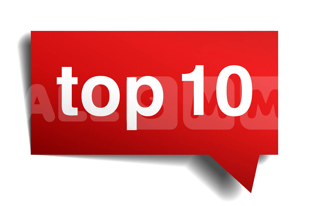 Top 10 Rules for Ranking YouTube Videos